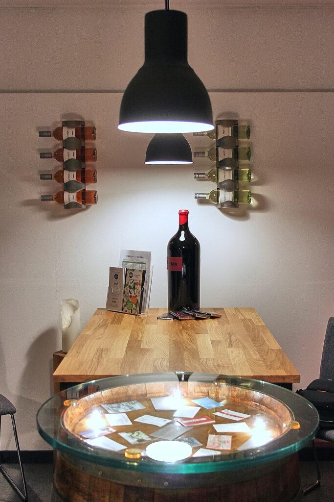 HST Wein-Shop Wien